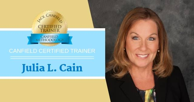jcain canfield certified trainer